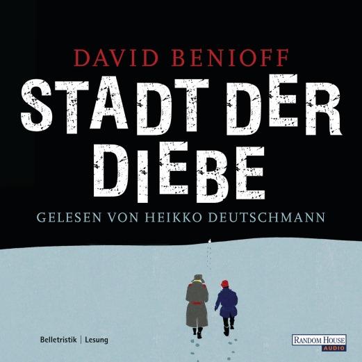 Stadt der Diebe von David Benioff
