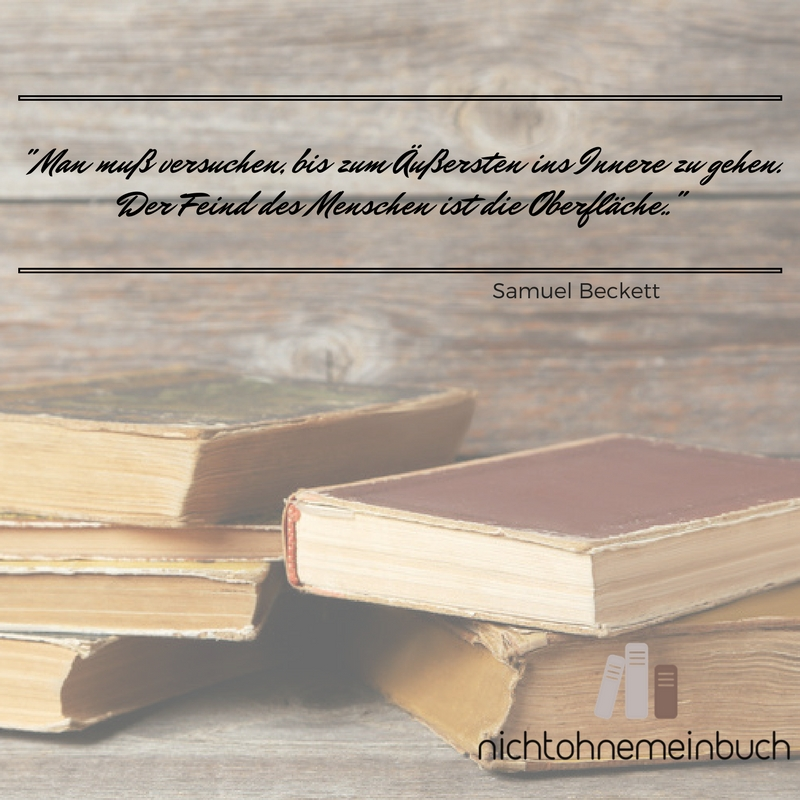 literatur ist unsterblichkeit der sprache(1)