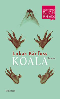 KOala Cover